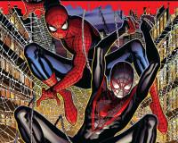 FIRST LOOK: Spider-Men #2