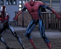 Ultimate Spider-Man returns for Father's Day!
