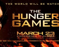 The Hunger Games: Catching Fire Will Be Shot in IMAX