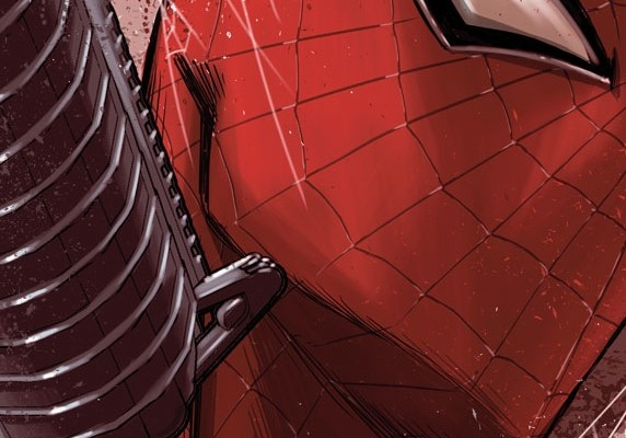 """Spider-Man gets his own """"This Is War"""" Teaser"""