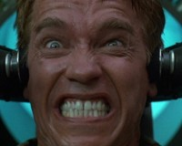 Total Recall is coming back to Blu-ray