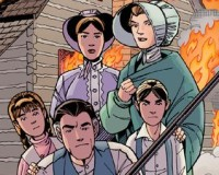 The Loxleys and The War of 1812 Review