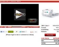 Wii U Price Leak?