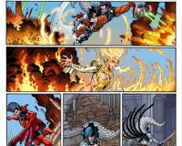 FIRST LOOK: Wolverine & the X-Men #13