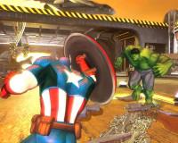 New AVENGERS: BATTLE FOR EARTH GamesCom Trailer