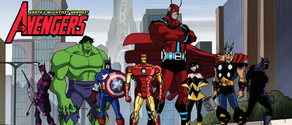 Avengers: Earth's Mightiest Heroes NOT CANCELLED After All!