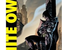 Before Watchmen: Nite Owl #1 Review