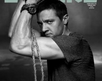 The Bourne Legacy: New Magazine Covers