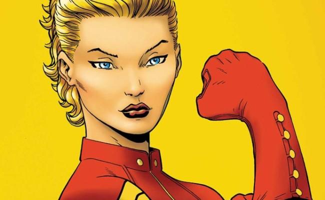 FIRST LOOK: Image Comics Sneak Peeks for 6/27
