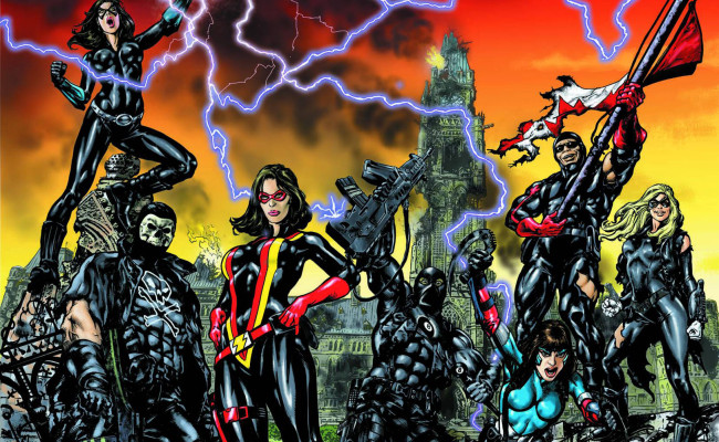 ARDDEN ENTERTAINMENT Solicitations for SEPTEMBER 2012