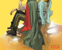 Saga #4 Review