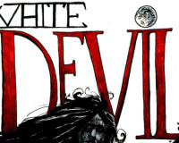 White Devil #1 Review