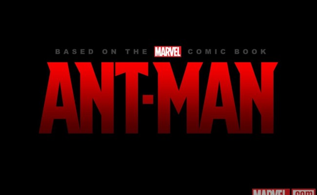 "ANT-MAN Review: ""There is a Great Movie in There Somewhere"""