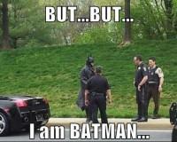 Top 5 Dark Knight Rises Spin Offs
