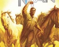 Bionic Man #11 Review