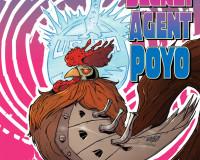 Chew: Secret Agent Poyo #1 Review