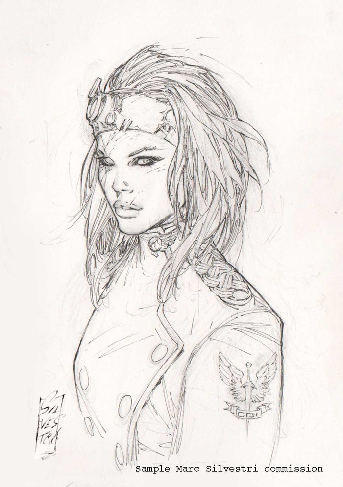 Cyber Force 2012 Sketch 08