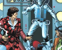Doctor Who 100 Page Spectacular Review