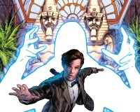 Doctor Who #2 Review