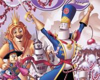 Dorothy of Oz Prequel #3 Review