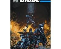 G.I Joe Volume 2 #15 Review