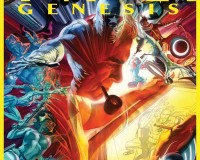 Kirby: Genesis 3-Day sale on COMIXOLOGY