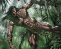 Lord Of The Jungle #6 Review