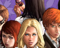 Morning Glories #33 Review