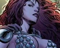 Red Sonja #67 Review