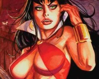 Vampirella: The Red Room #2 Review