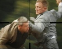 Two New Fantastic Trailers For SKYFALL!