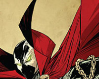 Spawn #221 Review