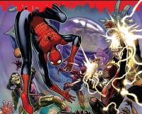 Spider-Men #3 Review
