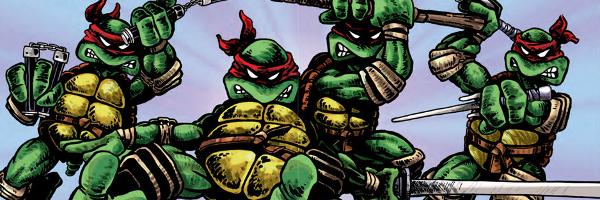 teenage mutant ninja turtles color classics 7 review unleash the
