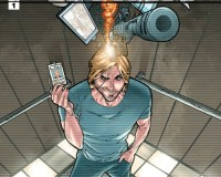 Think Tank #1 Review