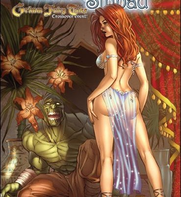 ZENESCOPE: Sci-Fi & Fantasy 3-Day sale on COMIXOLOGY