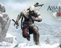 Twelve for 2012: Video Games Part Nine – Assassin's Creed 3