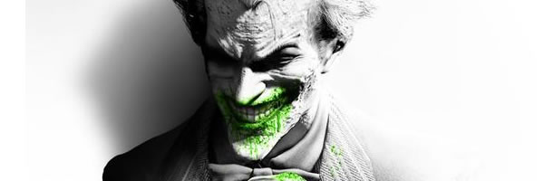 ARKHAM CITY Writer Won't Return For Sequel/Prequel