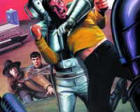 Star Trek Doctor Who Assimilation 2 #3 Review