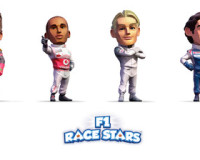 Could F1 Race Stars be Xbox and PS3's answer to Mario Kart?