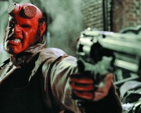 SDCC: Hellboy 3 is coming?