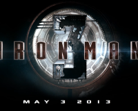 IRON MAN 3 Set News