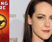Jena Malone Bags The Hunger Games: Catching Fire Role