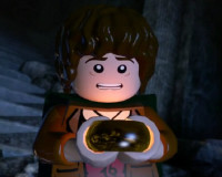 Twelve for 2012: Video Games Part Seven – LEGO Lord of the Rings