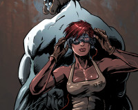 Planetoid #2 Review