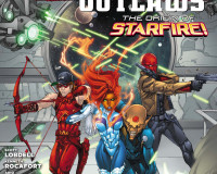Red Hood and the Outlaws #11 Review