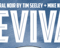 Revival #1 Review