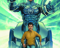 DYNAMITE ENTERTAINMENT Solicitations for OCTOBER 2012