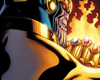 Marvel cancels upcoming Thanos mini-series