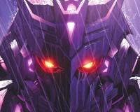 Transformers: More Than Meets The Eye #7 Review